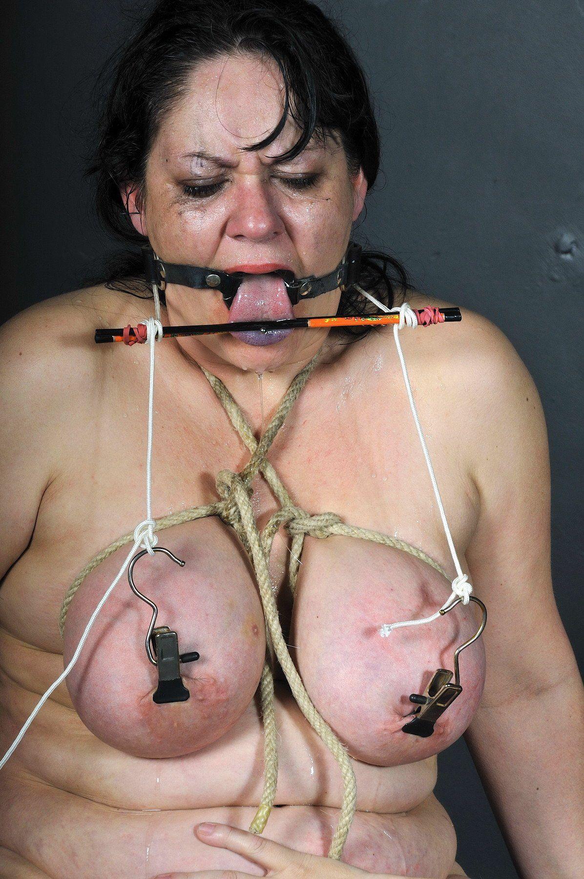 Fat pain slut top porn photos