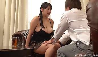 Porn asian mom Japanese Mom