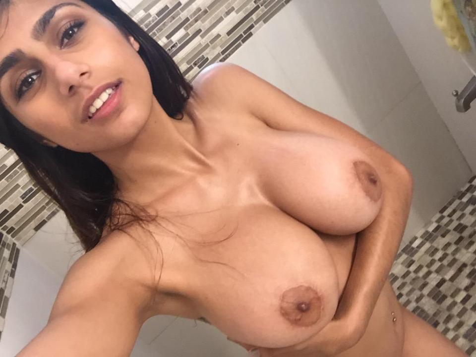 Mia khalifa asshole nude Mia Khalifa Naked Best Porn Site Compilations Comments 1