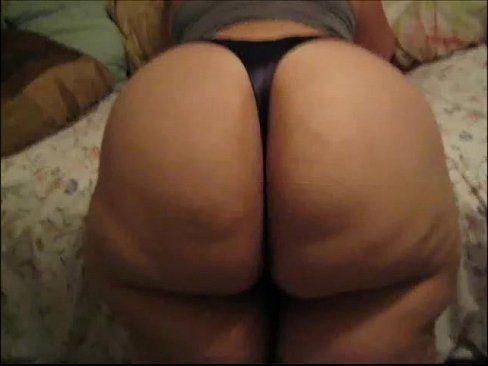 Puerto rican bbw spanks best porno