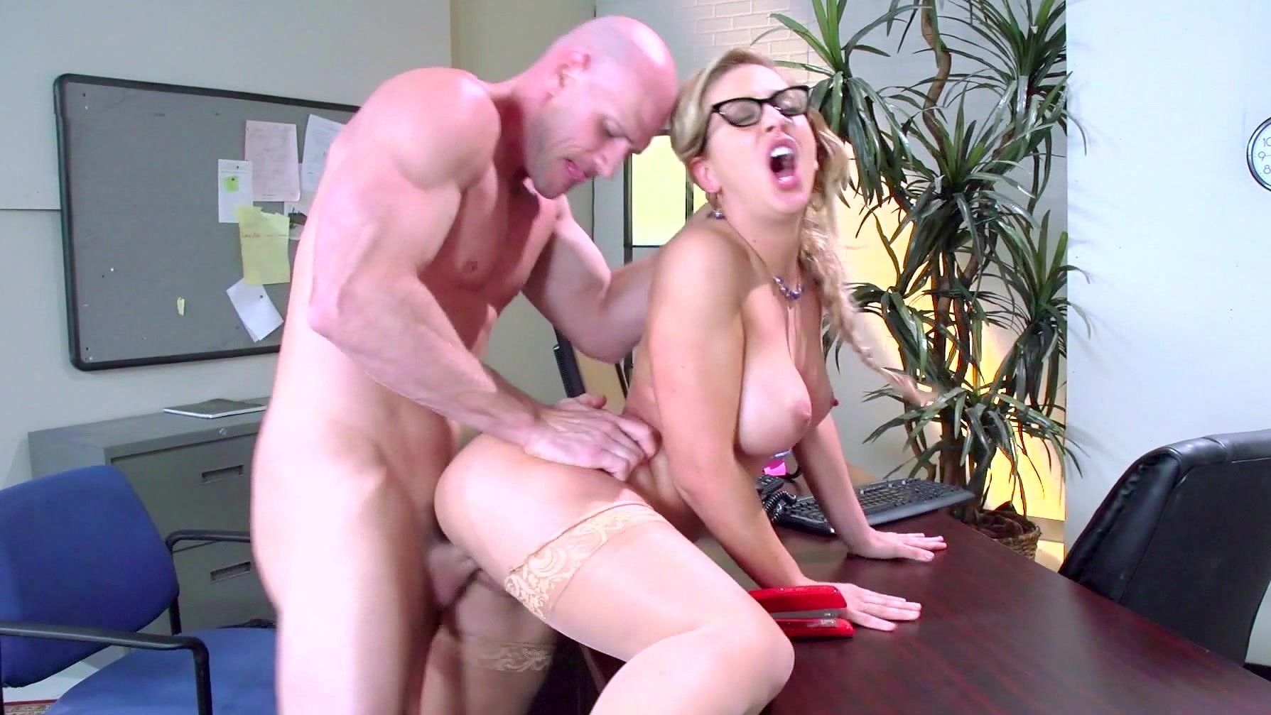 Johnny Sins Sex