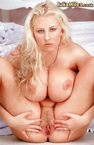 Naked julia miles 10 Rare