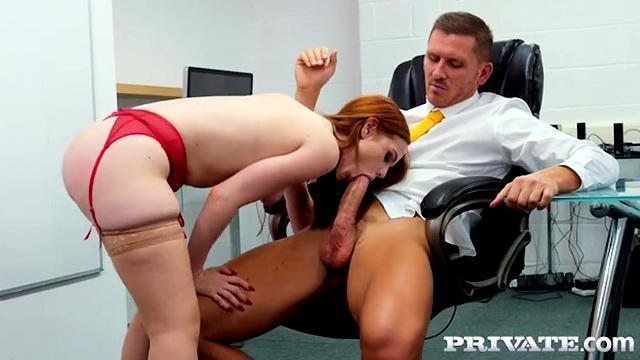 Brazzers - Dirty Masseur fucks Phat ass pornstar Rachel Starr.