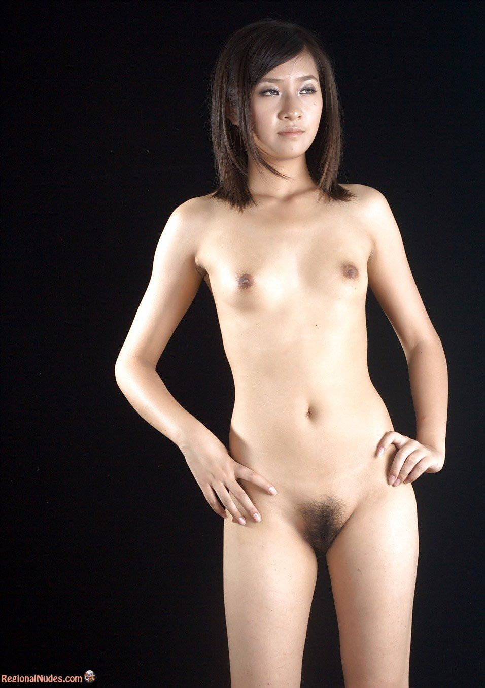 Naked man i love you