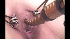 Torture bdsm clit Clit torture