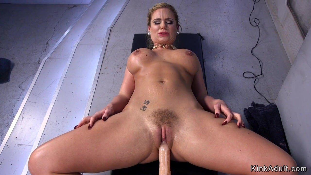 Kim sex machine