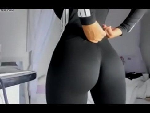 Girls in yoga pants thicc porm Thicc Yoga Pants Full Hd Porno Free Images Comments 3