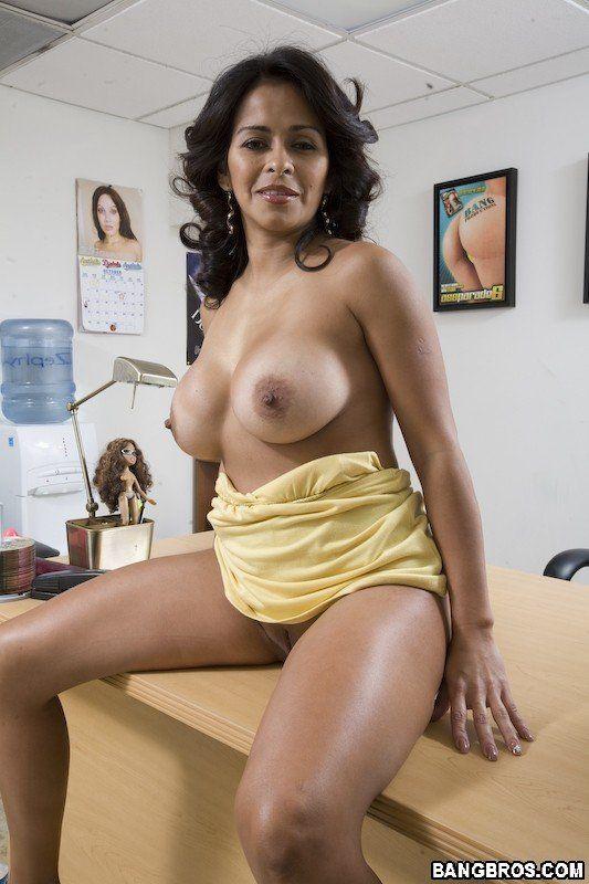 latina mature nudes
