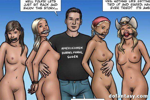 Adult comics sex jetsons