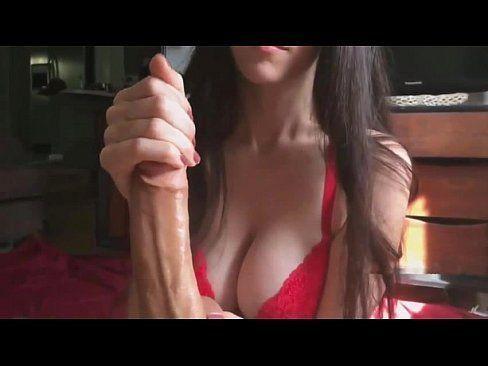 Moonflower reccomend big boobs black handjob dick slowly