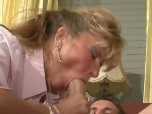 Meatball reccomend Mature milf tries two young studs