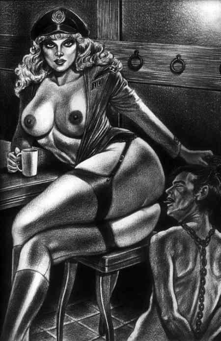 Bullseye recomended girls master whipped