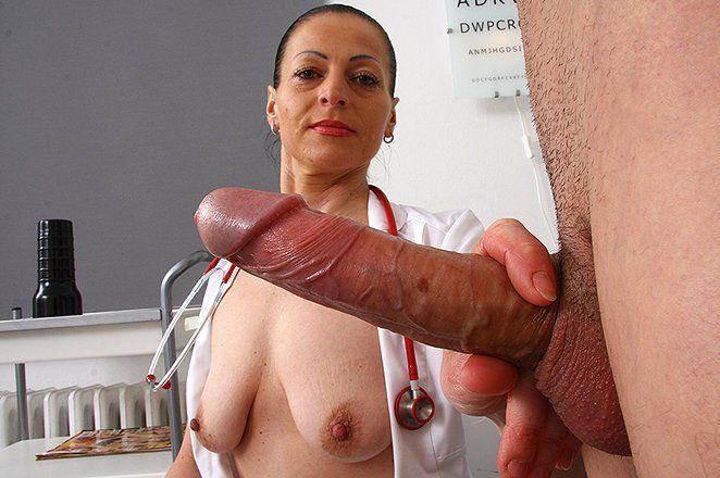 best of Hospital Handjob in