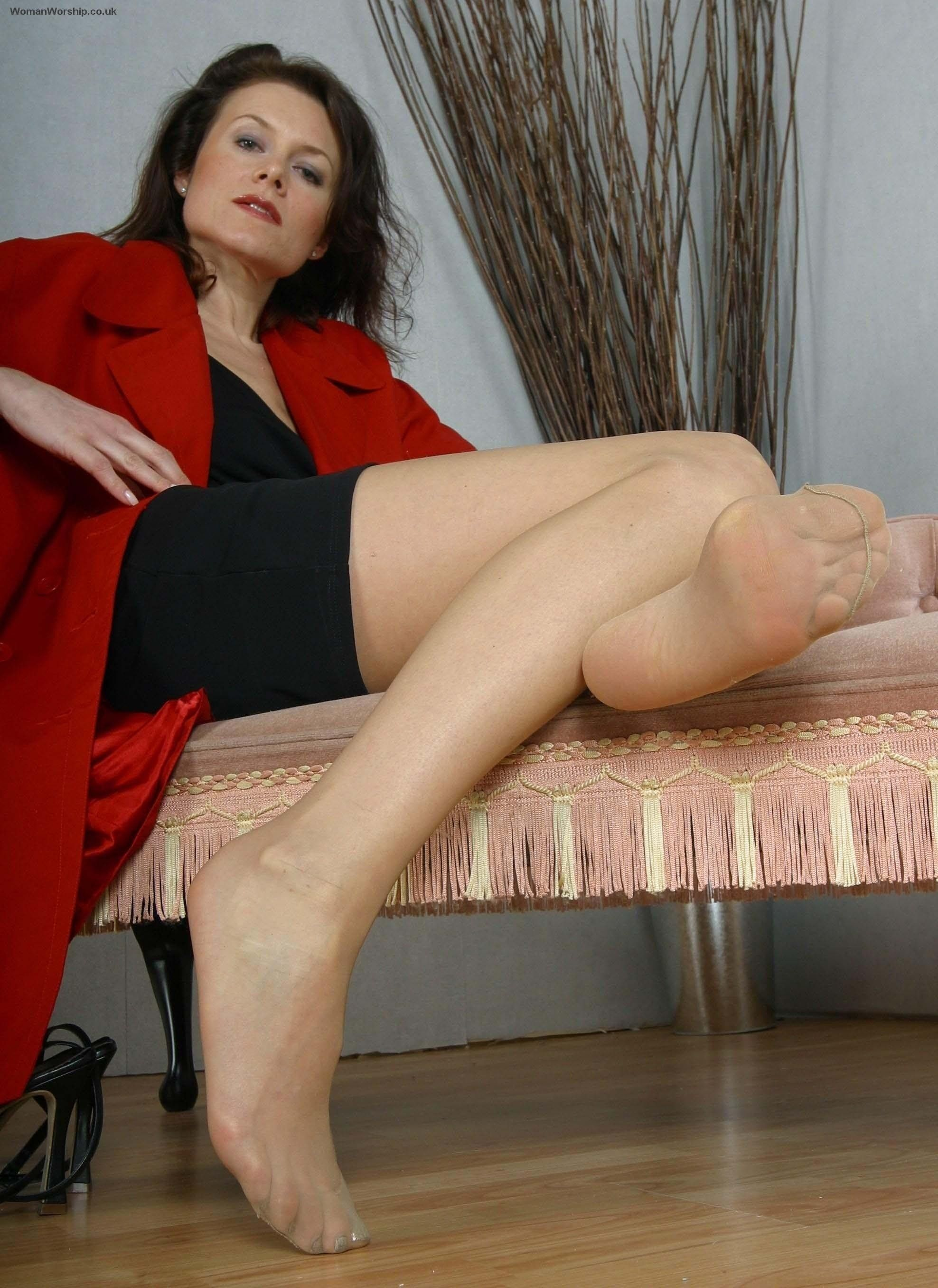 Join. pantyhose fetish mature feet right! think