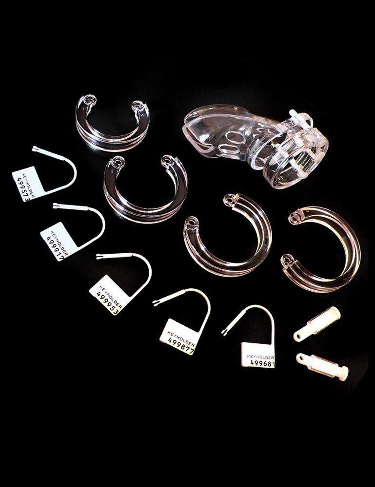 Dildo harness for cb 3000