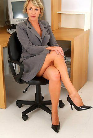 Milf secretary spread - Sexy top rated gallery site. Comments: 1