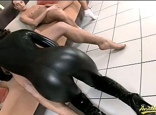 Pvc porn