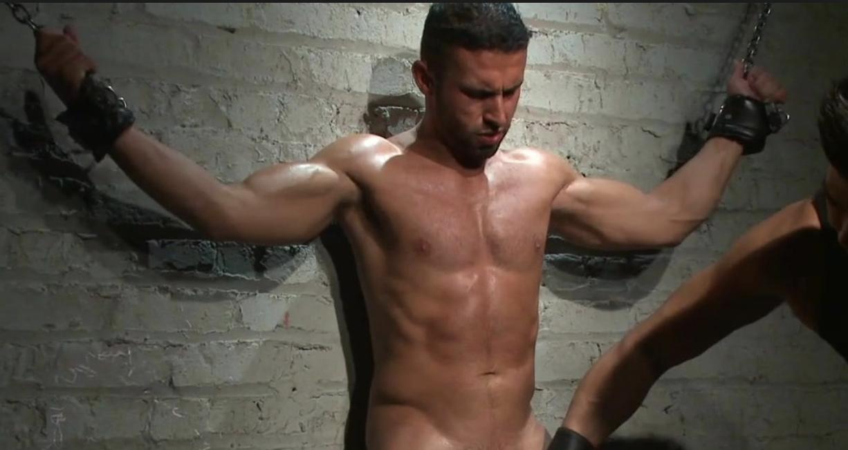 best of Bondage bodybuilder