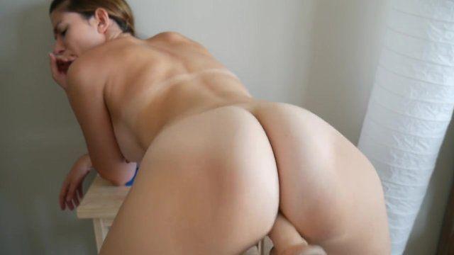 Ashley Alban Porno