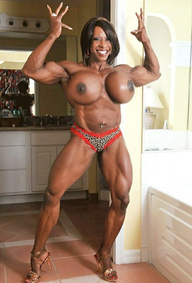 best of Boob muscle big