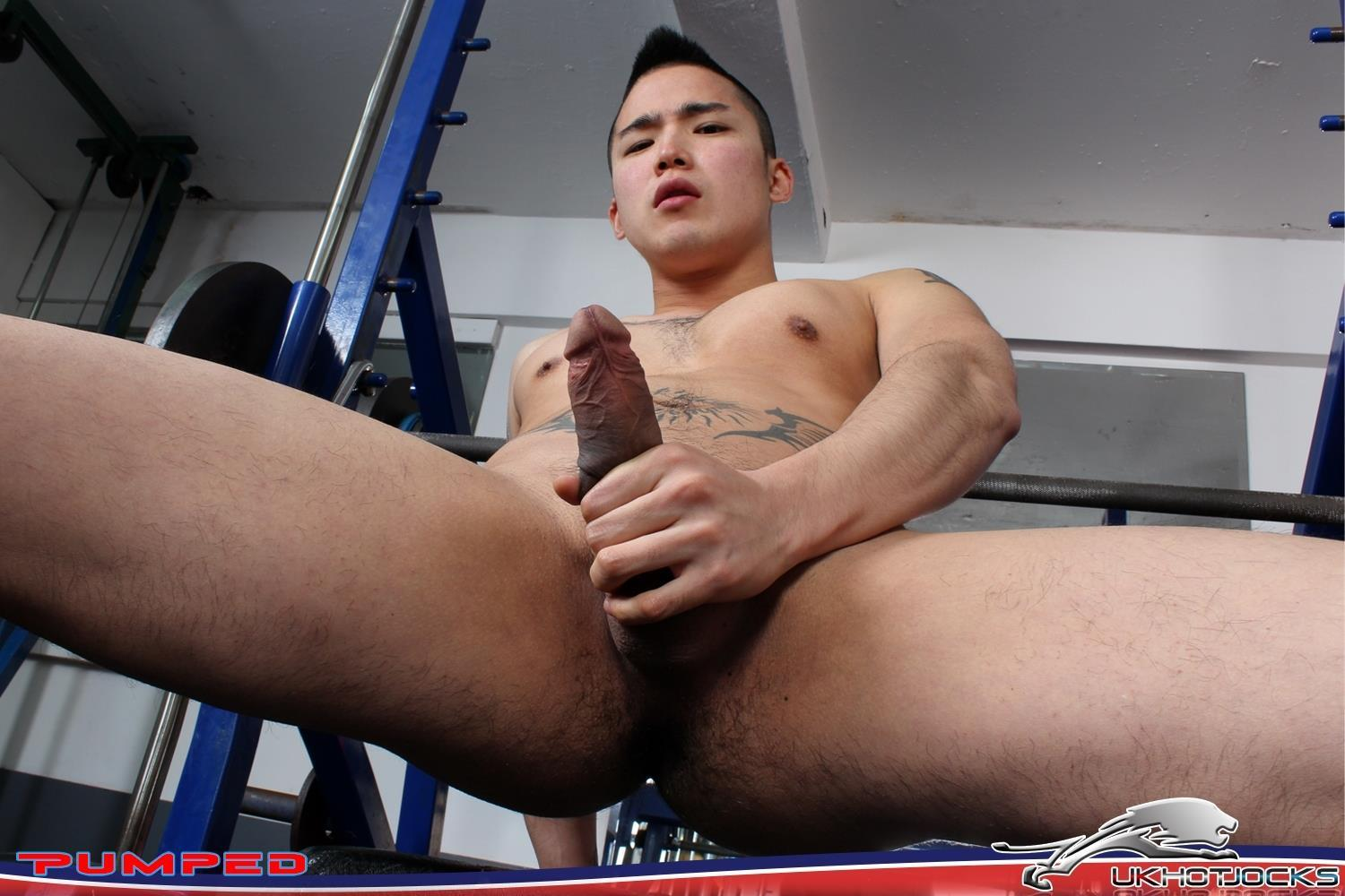 Asian big dicks hot men with speaking, would ask