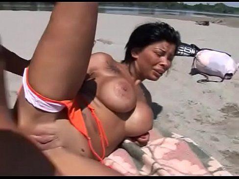 Opinion you blowjob gangbang on beach penis woman refuse