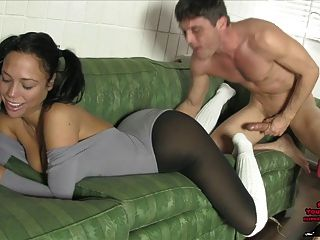 With and pantyhose penis anal masturbate girls something is. Now