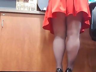 Finch reccomend blowjob naturals big skirt Milf
