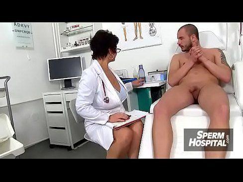 Bubbles recommendet hospital Handjob in