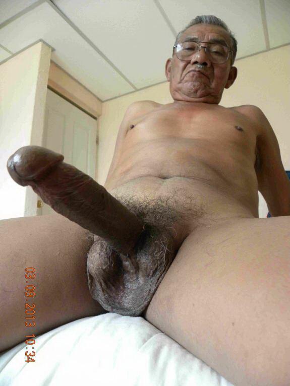 Gay Old Porn