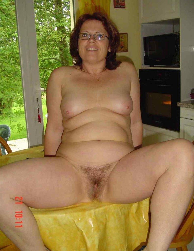 Amature mature plumpers nude free top porn photos