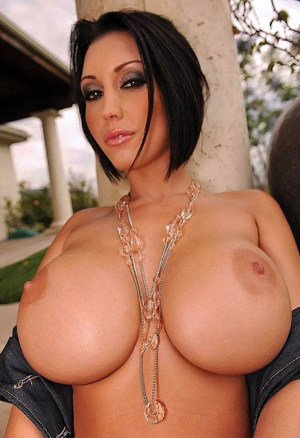 Shemale with huge tits