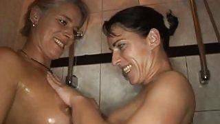 best of Milfs german Mature anal kinky