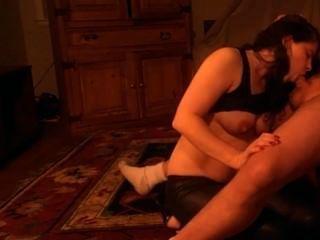 best of Facial and slut amateur cock suck