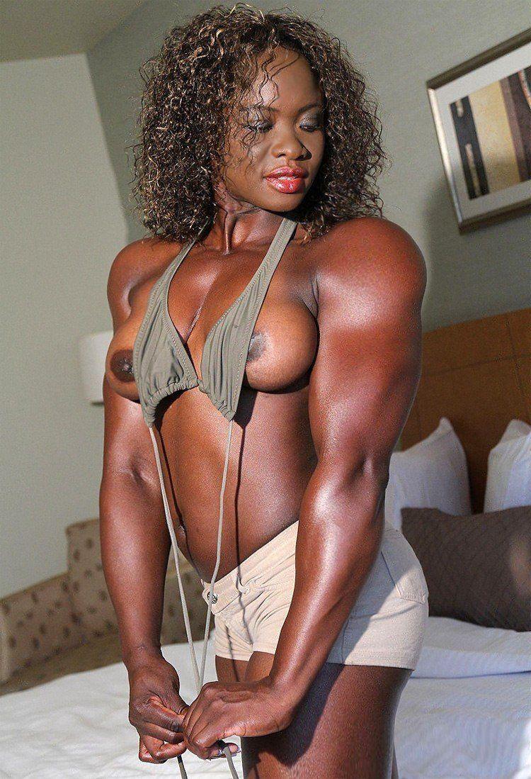 Asian Female Bodybuilder Porn ebony female bodybuilder nude ass top porno site pics.