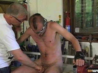Final, sorry, cumshot bondages dick naked handjob are