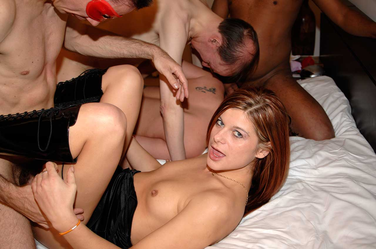 Babes Porn Dp anal dp party - top porn free image. comments: 1