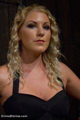 Ashley edmonds