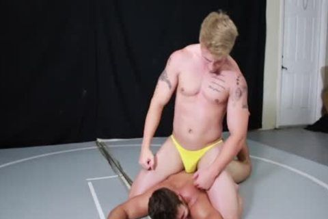 best of Wrestling young