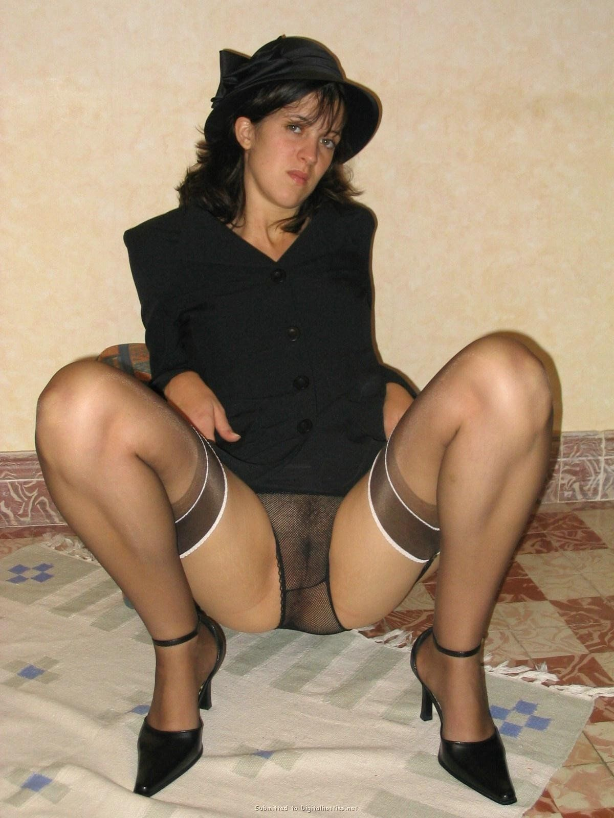 Would girl nude stockings russian for the