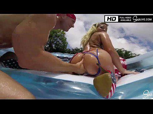 Suck twerking big on beach dick boobs recollect