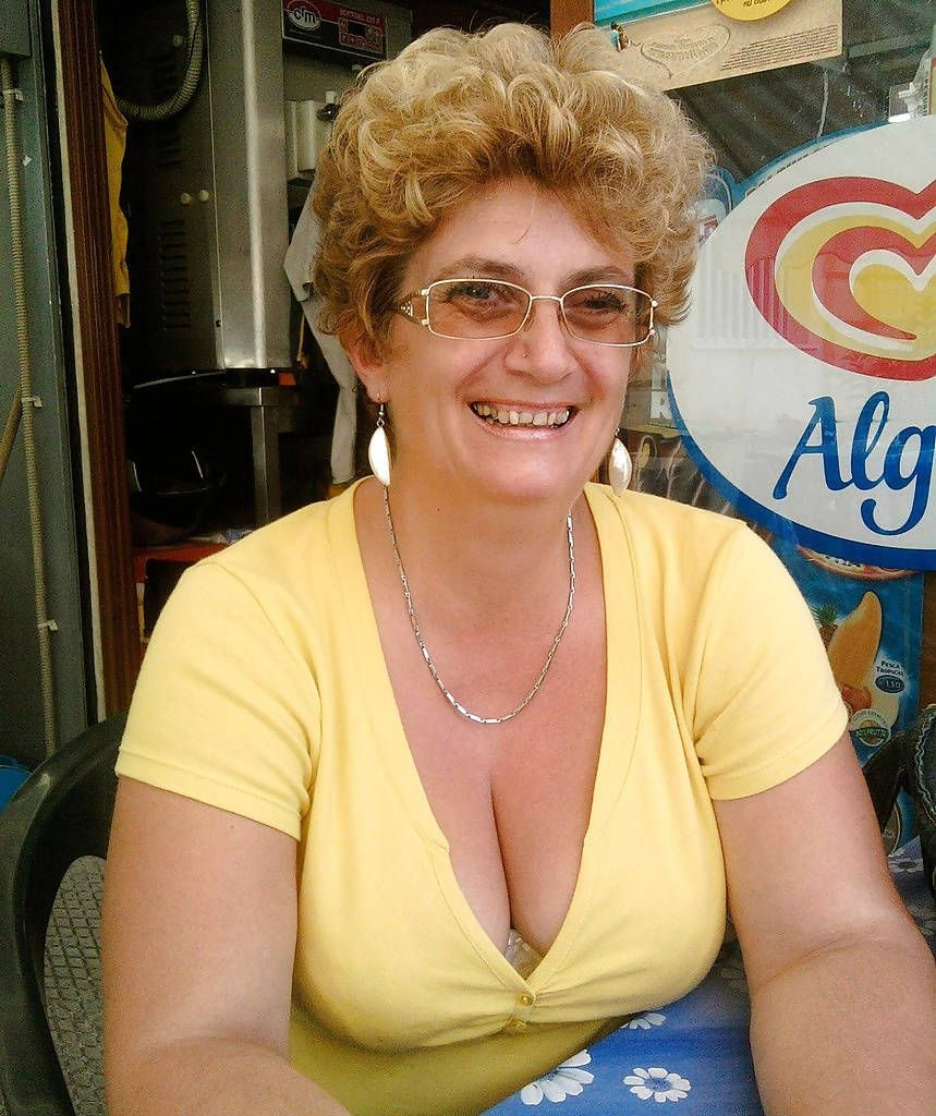 Busty granny cleavage Porn HD image 100% free. Comments: 2