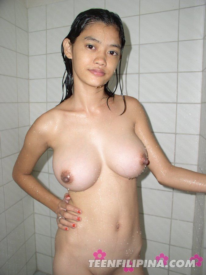 best of Teen busty pinay