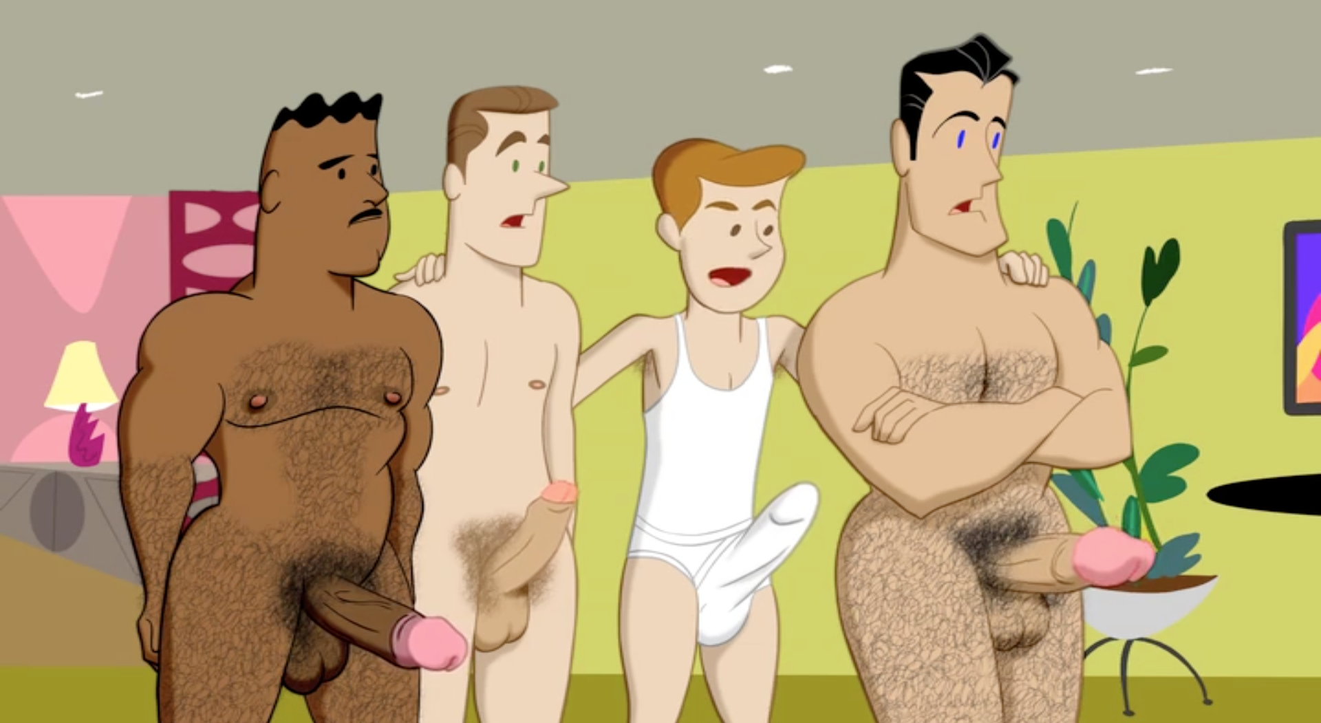 Free Cartoon Shemale Videos cartoon shemale porn sex compilations free.
