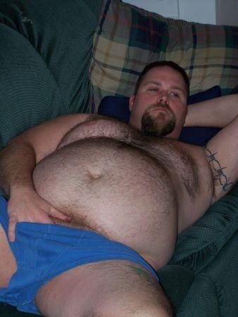 Big bare sexy boobs
