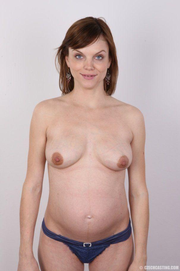 Czech Casting Porno Pregnantpregnant Nude PornTube 1