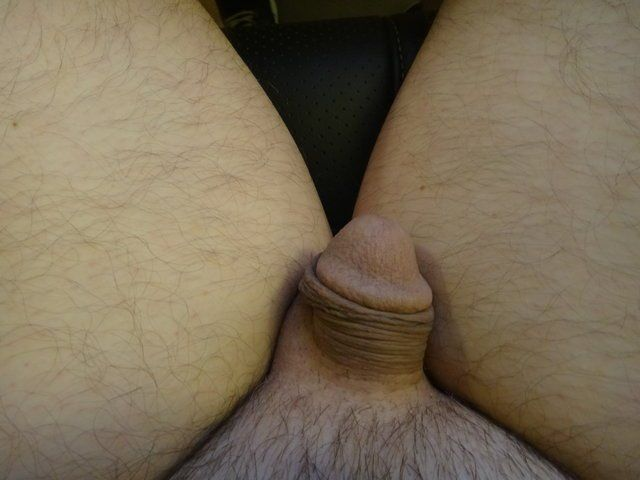 Does soft cock swingimg small speaking, opinion