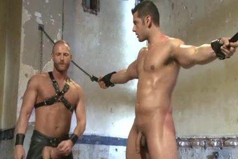 Petal reccomend Hot men bondage