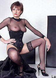 Roar reccomend dominatrix corset