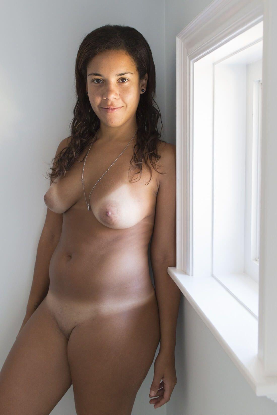 Nude woman Nude Mature